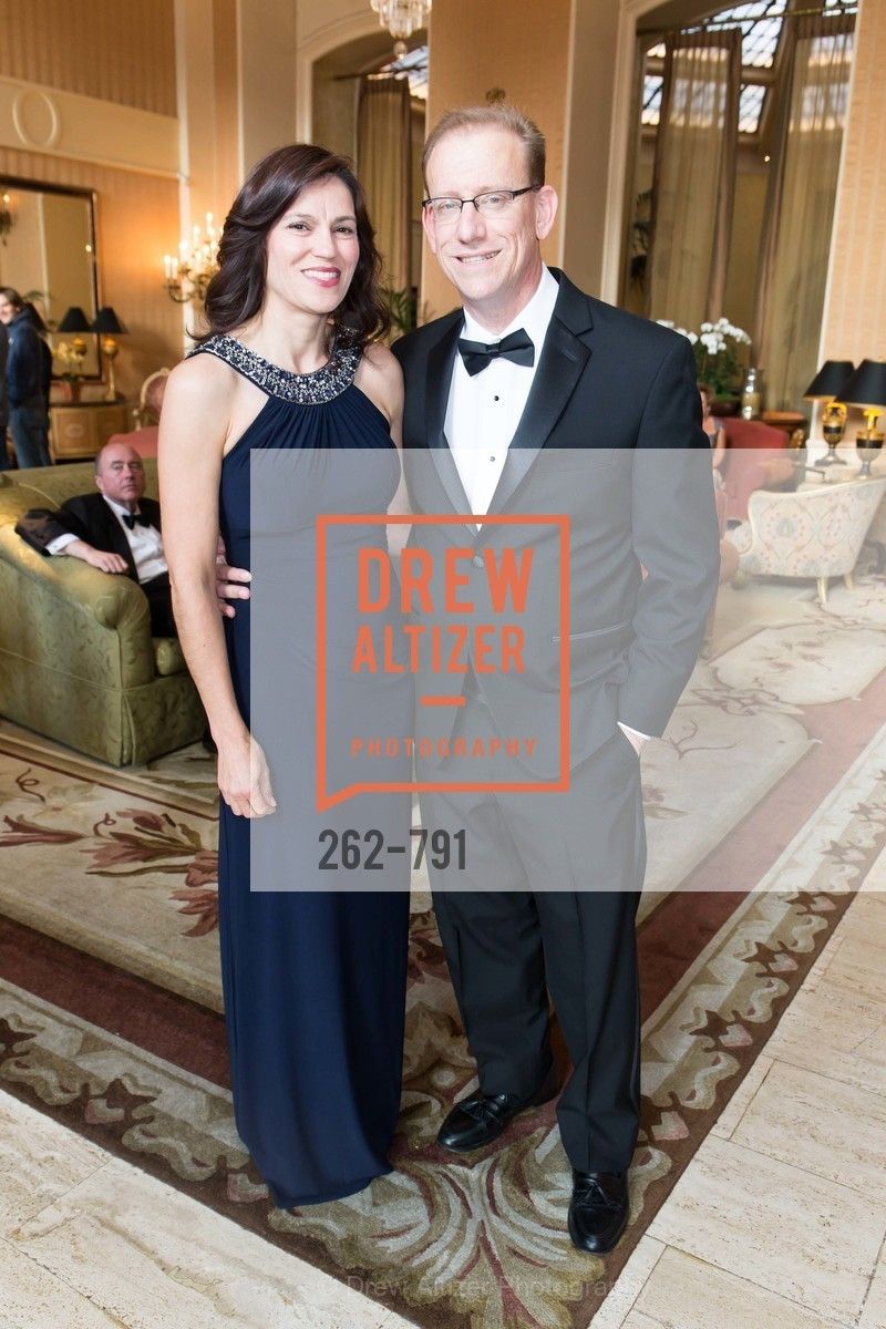 Elisa Perez, Kirk Nielsen, SAN FRANCISCO HERITAGE Soiree 2015, US, April 19th, 2015,Drew Altizer, Drew Altizer Photography, full-service agency, private events, San Francisco photographer, photographer california