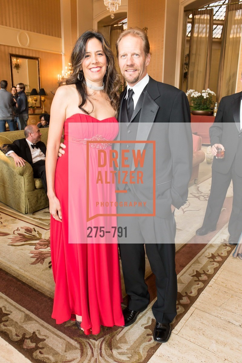 Jennifer Brodie, Kurt Worthington, SAN FRANCISCO HERITAGE Soiree 2015, US, April 19th, 2015,Drew Altizer, Drew Altizer Photography, full-service agency, private events, San Francisco photographer, photographer california