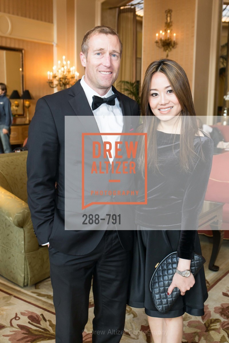 Ole Tustin, Sandi Tran, SAN FRANCISCO HERITAGE Soiree 2015, US, April 19th, 2015,Drew Altizer, Drew Altizer Photography, full-service agency, private events, San Francisco photographer, photographer california