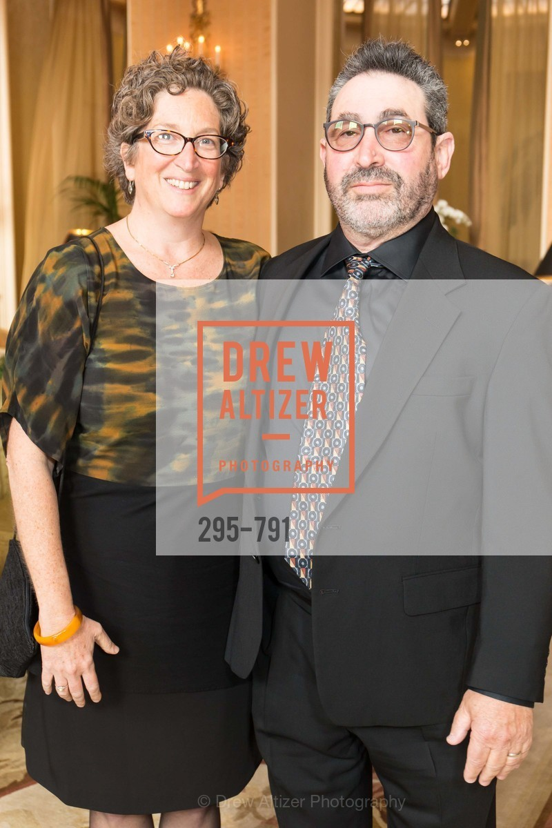 Debbie Cooper, Brian Auerbach, SAN FRANCISCO HERITAGE Soiree 2015, US, April 19th, 2015,Drew Altizer, Drew Altizer Photography, full-service agency, private events, San Francisco photographer, photographer california
