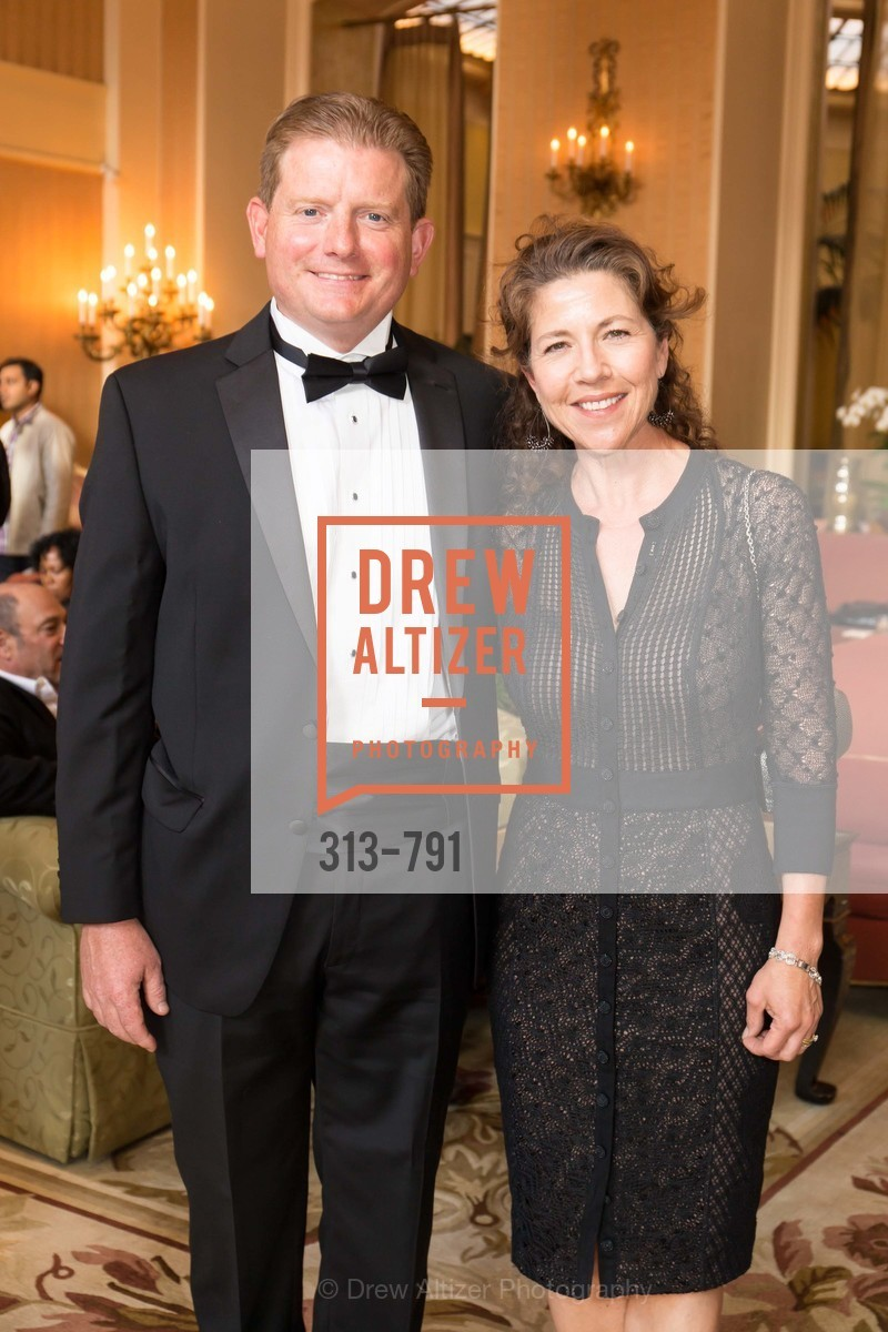 Kevin Russell, Kim Russell, SAN FRANCISCO HERITAGE Soiree 2015, US, April 18th, 2015,Drew Altizer, Drew Altizer Photography, full-service agency, private events, San Francisco photographer, photographer california