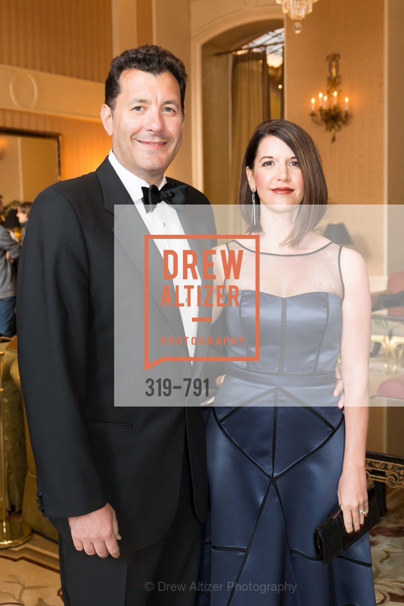 Peter Weingarten, Susan Weingarten, SAN FRANCISCO HERITAGE Soiree 2015, US, April 19th, 2015,Drew Altizer, Drew Altizer Photography, full-service agency, private events, San Francisco photographer, photographer california