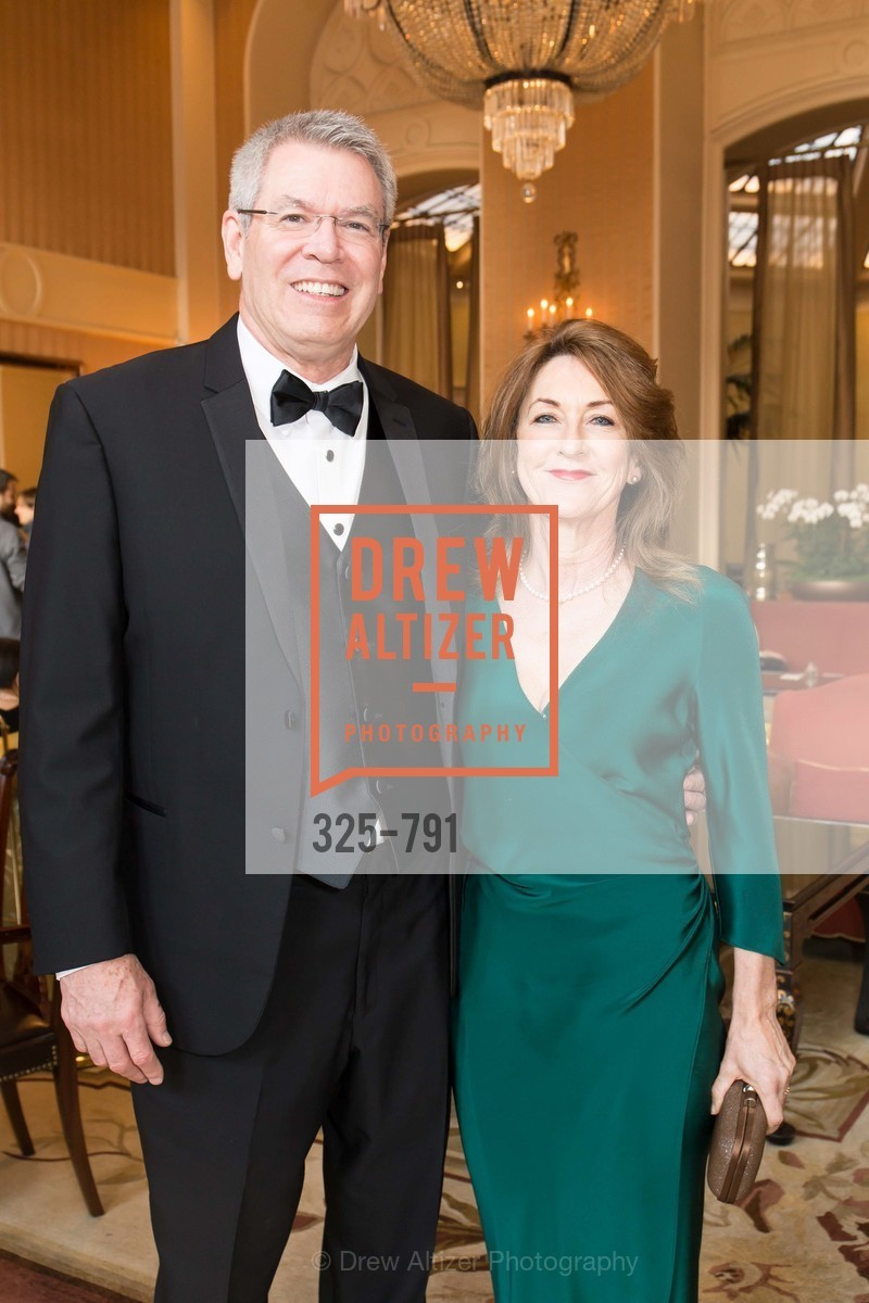 Danny O'Shea, Helena O'Shea, SAN FRANCISCO HERITAGE Soiree 2015, US, April 18th, 2015,Drew Altizer, Drew Altizer Photography, full-service agency, private events, San Francisco photographer, photographer california