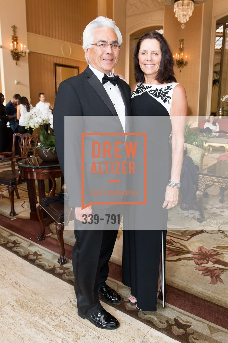 Don Akerland, Fran Akerland, SAN FRANCISCO HERITAGE Soiree 2015, US, April 19th, 2015,Drew Altizer, Drew Altizer Photography, full-service agency, private events, San Francisco photographer, photographer california