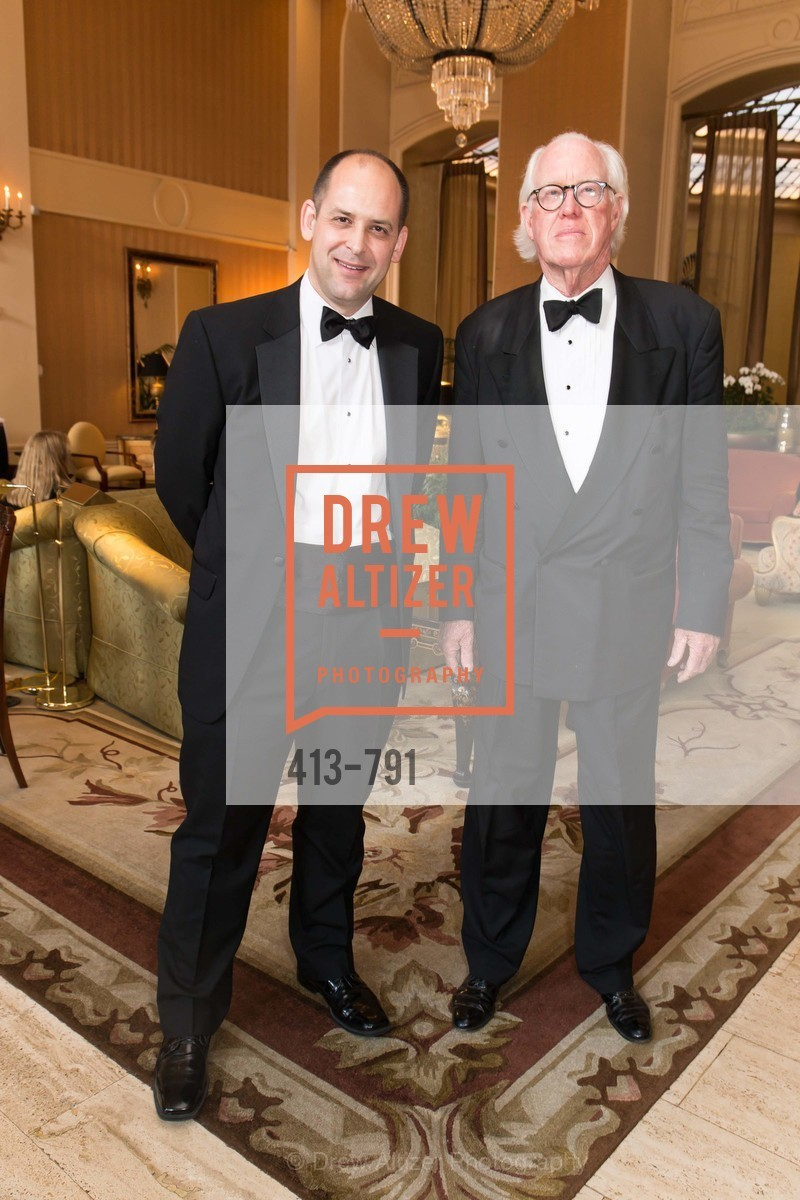 Mike Buhler, Stewart Morton, SAN FRANCISCO HERITAGE Soiree 2015, US, April 18th, 2015,Drew Altizer, Drew Altizer Photography, full-service agency, private events, San Francisco photographer, photographer california