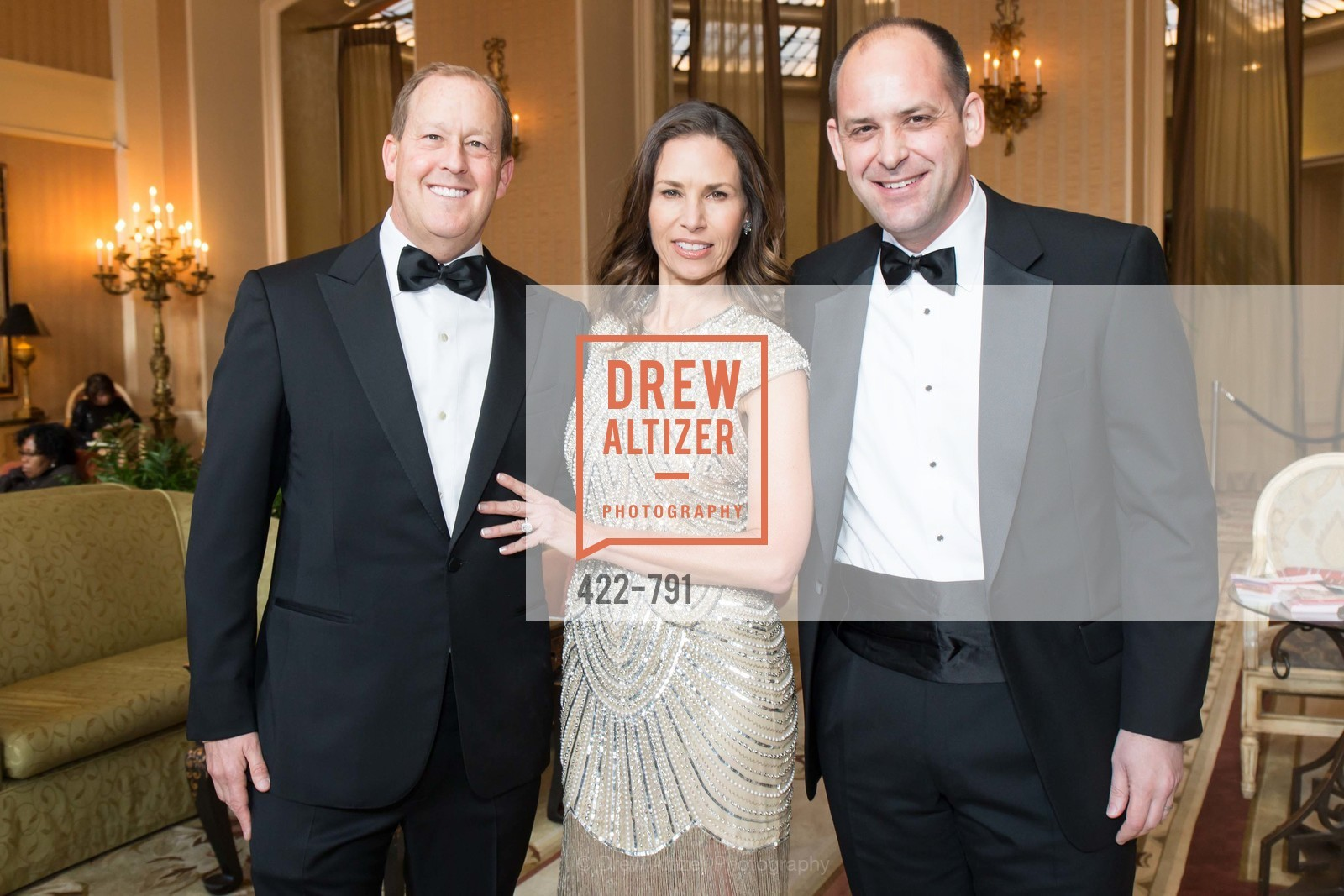 Michael Rosenfeld, Patty Rosenfeld, Mike Buhler, SAN FRANCISCO HERITAGE Soiree 2015, US, April 18th, 2015,Drew Altizer, Drew Altizer Photography, full-service agency, private events, San Francisco photographer, photographer california