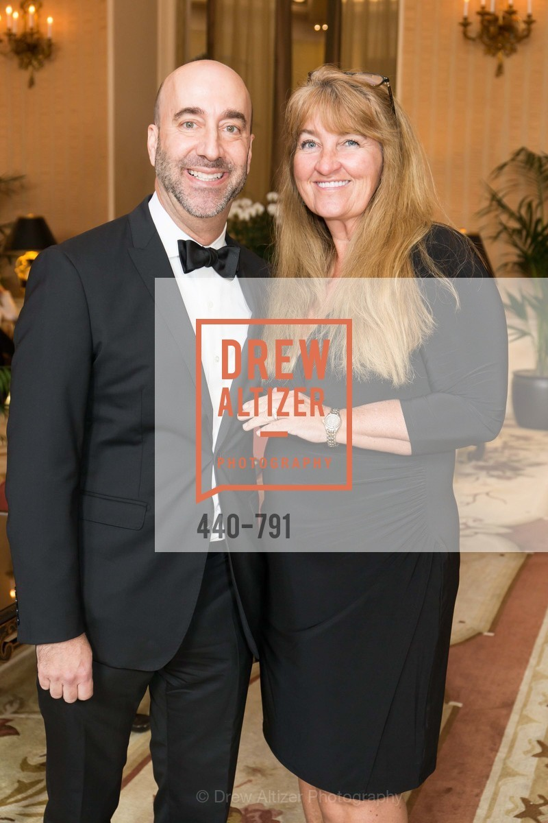 Fred Hamber, Diane Petty, SAN FRANCISCO HERITAGE Soiree 2015, US, April 18th, 2015,Drew Altizer, Drew Altizer Photography, full-service agency, private events, San Francisco photographer, photographer california