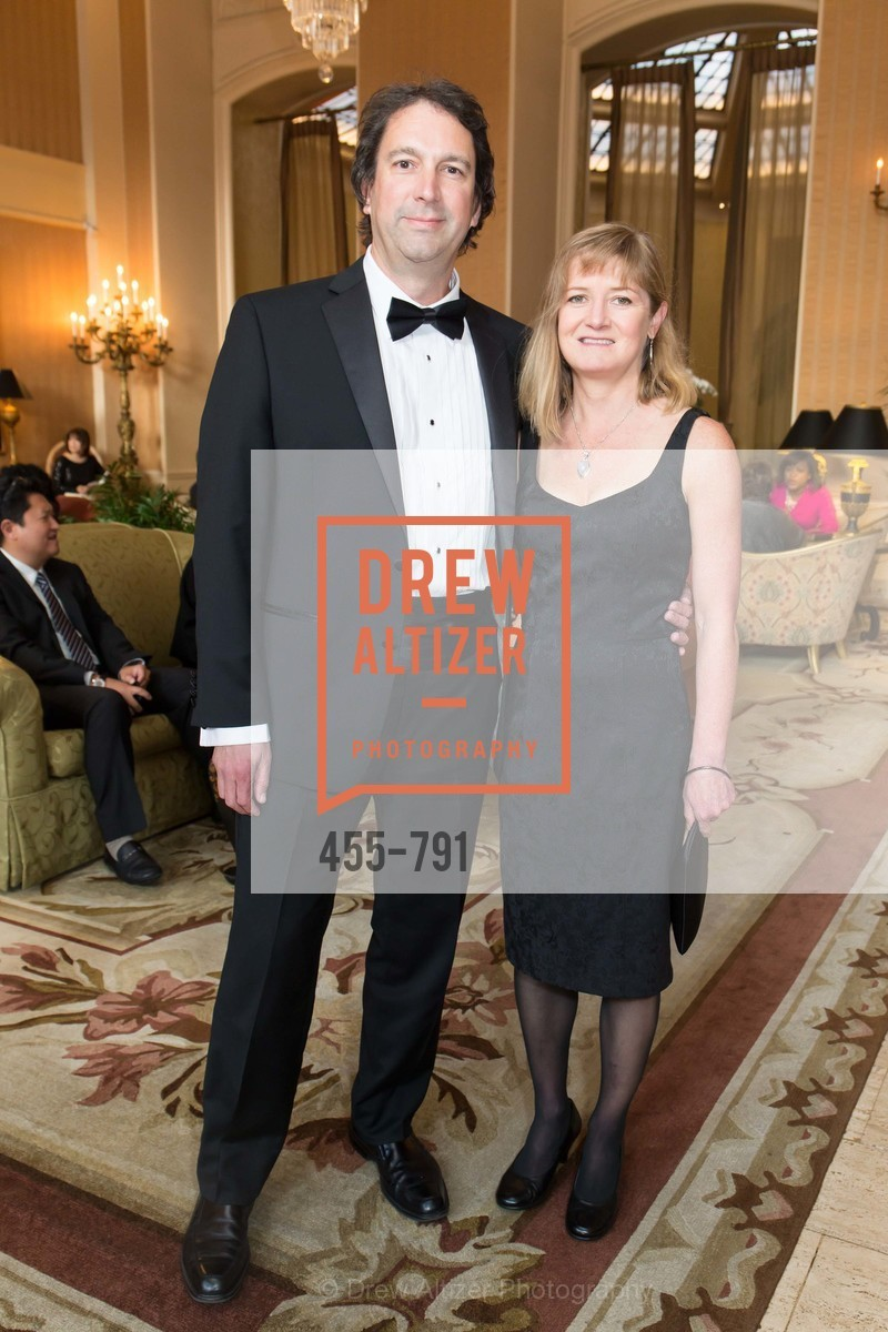 Guillaume Gassuan, Carol Johns, SAN FRANCISCO HERITAGE Soiree 2015, US, April 19th, 2015,Drew Altizer, Drew Altizer Photography, full-service agency, private events, San Francisco photographer, photographer california