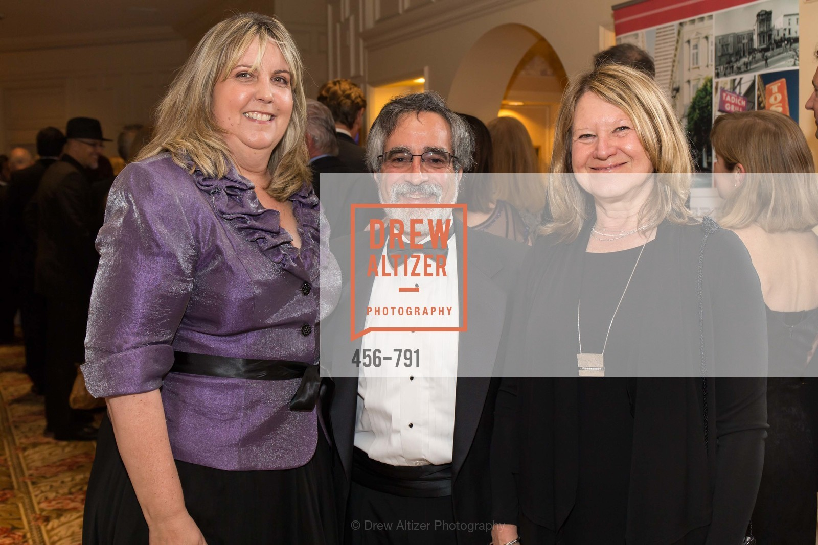 Aaron Peskin, Nancy Shanahan, SAN FRANCISCO HERITAGE Soiree 2015, US, April 18th, 2015,Drew Altizer, Drew Altizer Photography, full-service agency, private events, San Francisco photographer, photographer california