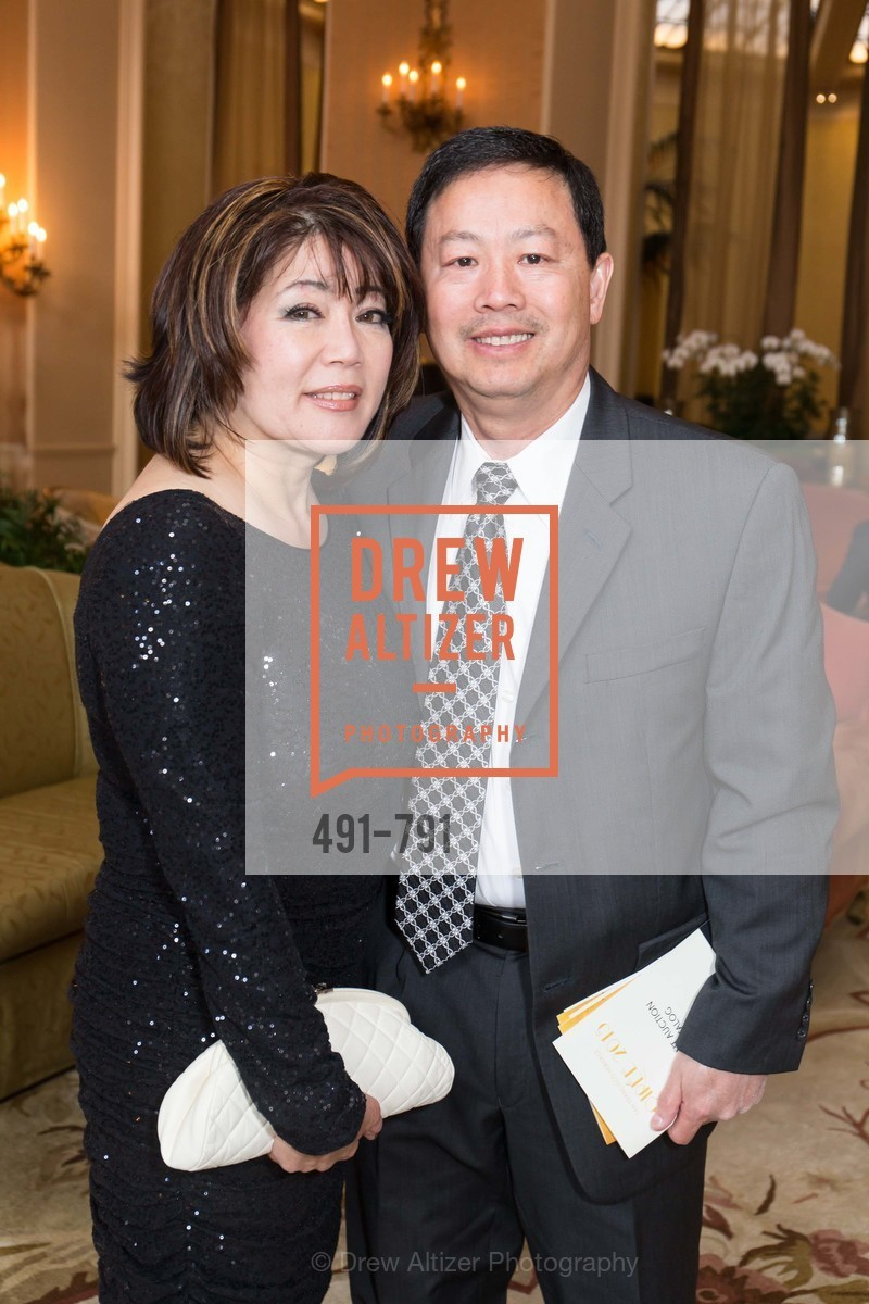 Deanna Kan, Harold Kan, SAN FRANCISCO HERITAGE Soiree 2015, US, April 19th, 2015,Drew Altizer, Drew Altizer Photography, full-service agency, private events, San Francisco photographer, photographer california