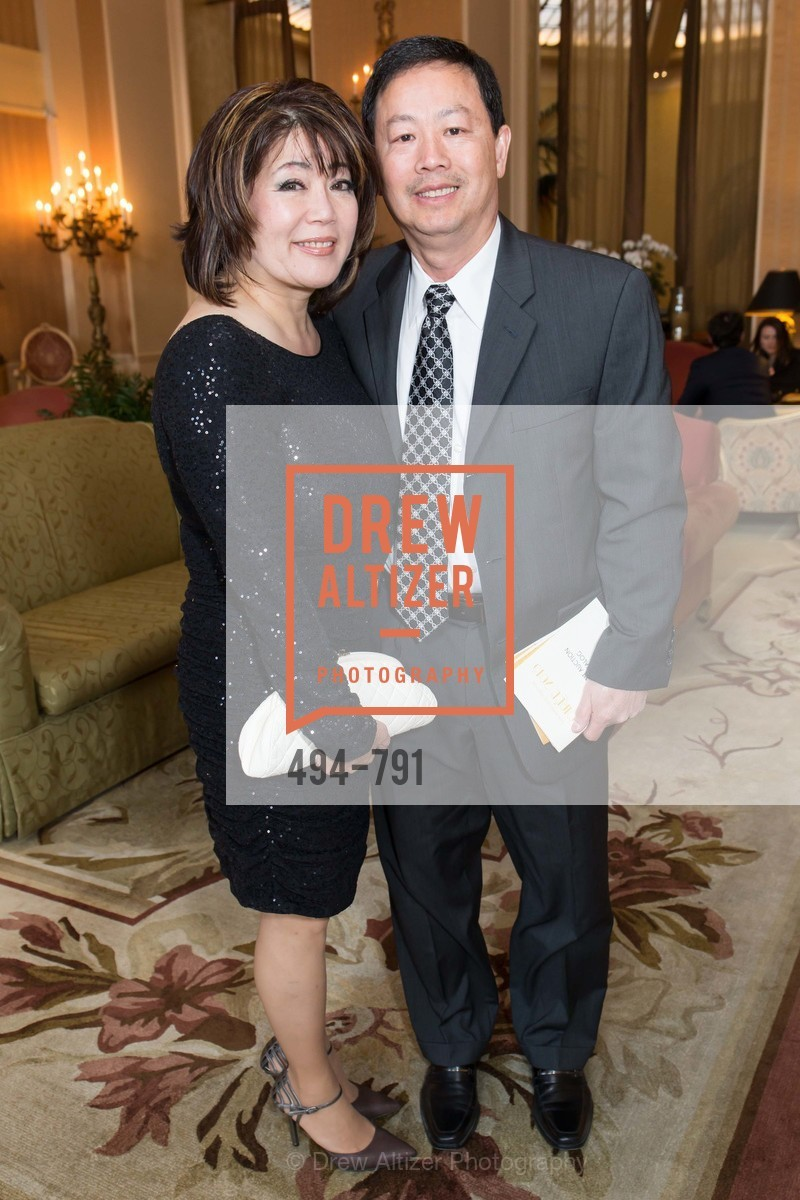 Deanna Kan, Harold Kan, SAN FRANCISCO HERITAGE Soiree 2015, US, April 18th, 2015,Drew Altizer, Drew Altizer Photography, full-service agency, private events, San Francisco photographer, photographer california
