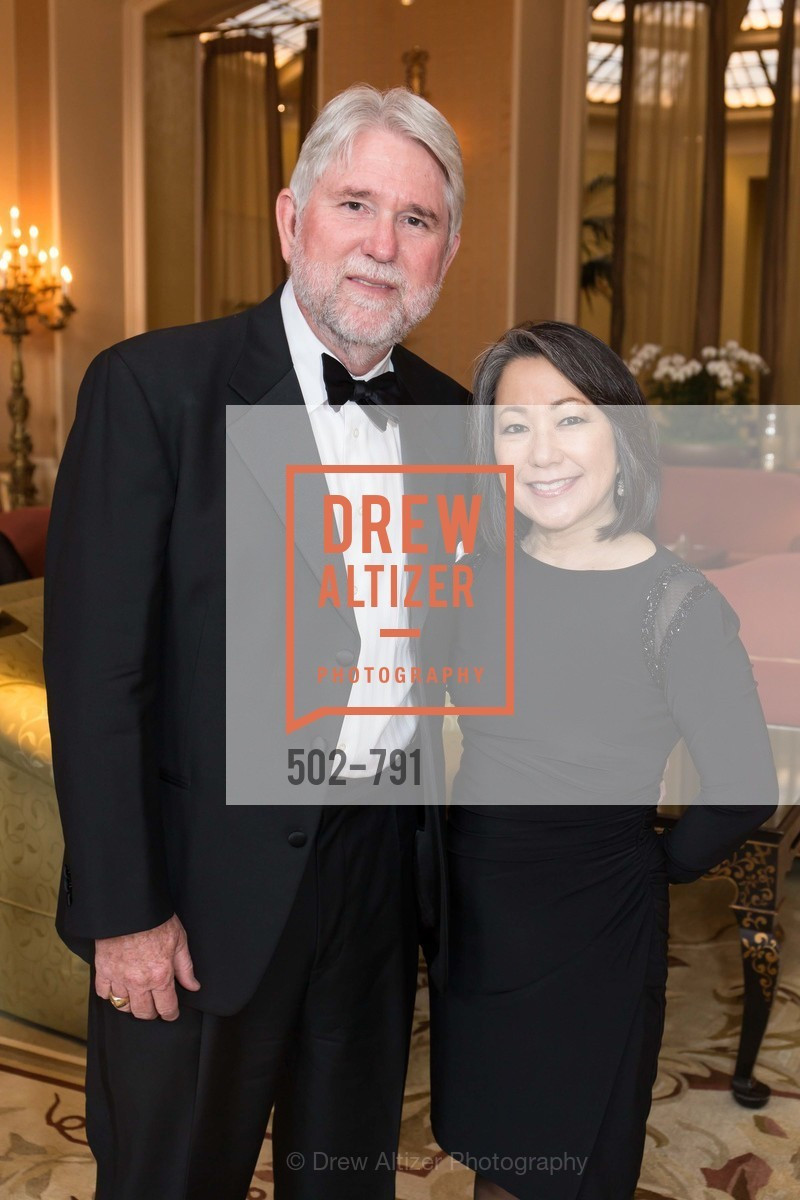 Glenn David, Linda Mathews, SAN FRANCISCO HERITAGE Soiree 2015, US, April 19th, 2015,Drew Altizer, Drew Altizer Photography, full-service event agency, private events, San Francisco photographer, photographer California