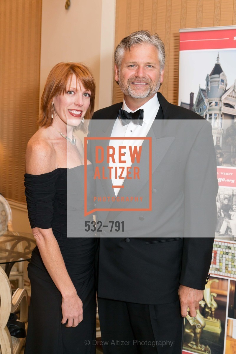 Carrie Perryman, Joe Elliott, SAN FRANCISCO HERITAGE Soiree 2015, US, April 19th, 2015,Drew Altizer, Drew Altizer Photography, full-service event agency, private events, San Francisco photographer, photographer California