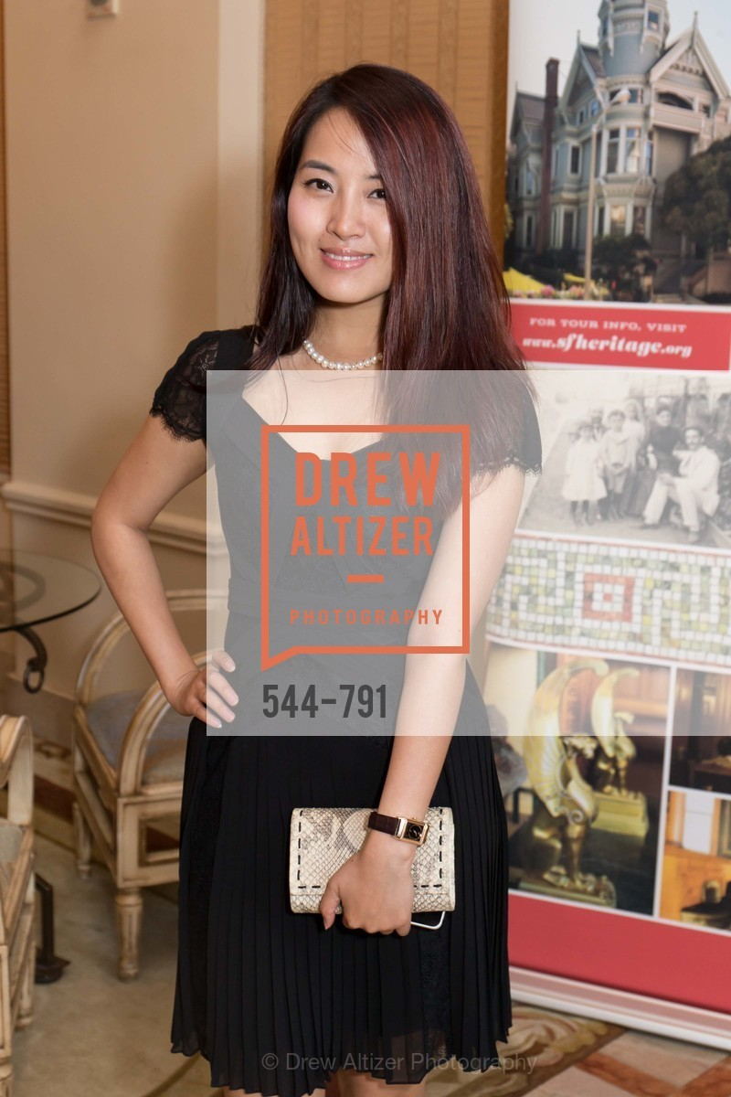 Jiayu Tang, SAN FRANCISCO HERITAGE Soiree 2015, US, April 19th, 2015,Drew Altizer, Drew Altizer Photography, full-service agency, private events, San Francisco photographer, photographer california