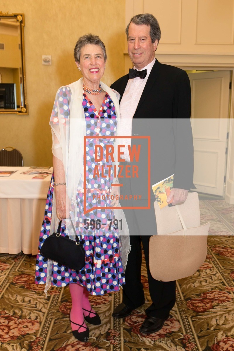 Alice Russell-Shapiro, Bill Russell-Shapiro, SAN FRANCISCO HERITAGE Soiree 2015, US, April 19th, 2015,Drew Altizer, Drew Altizer Photography, full-service event agency, private events, San Francisco photographer, photographer California