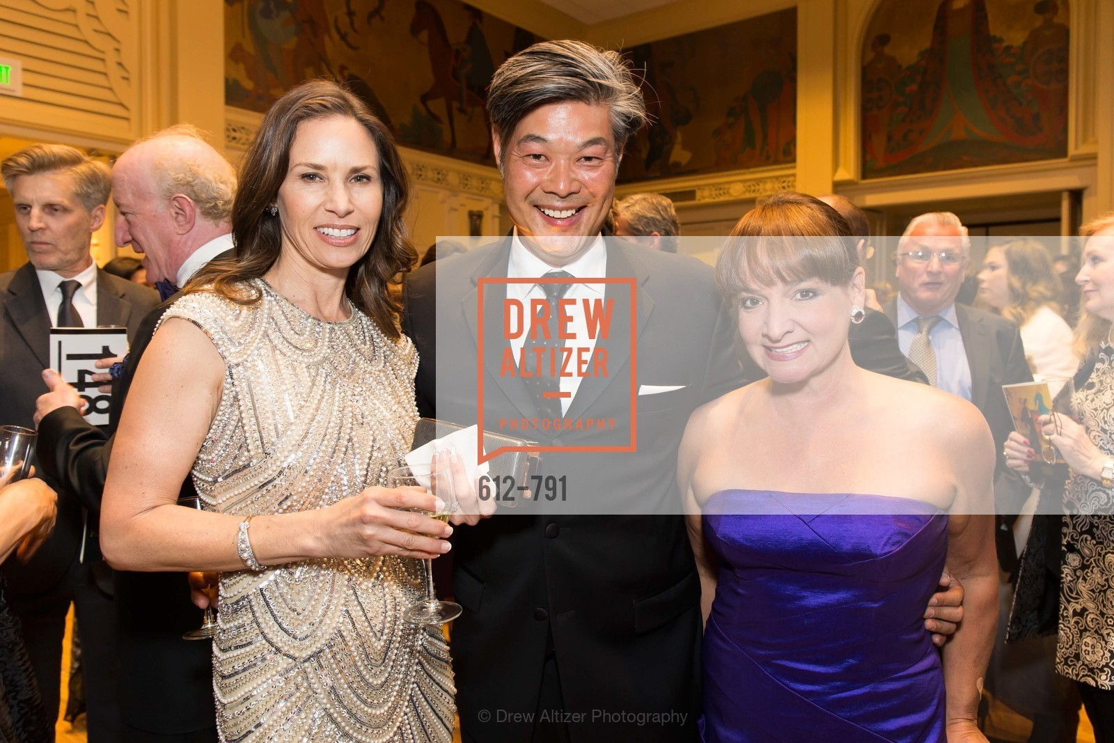 Patty Rosenfeld, Rodney Fong, Barbara Klein, SAN FRANCISCO HERITAGE Soiree 2015, US, April 19th, 2015,Drew Altizer, Drew Altizer Photography, full-service agency, private events, San Francisco photographer, photographer california