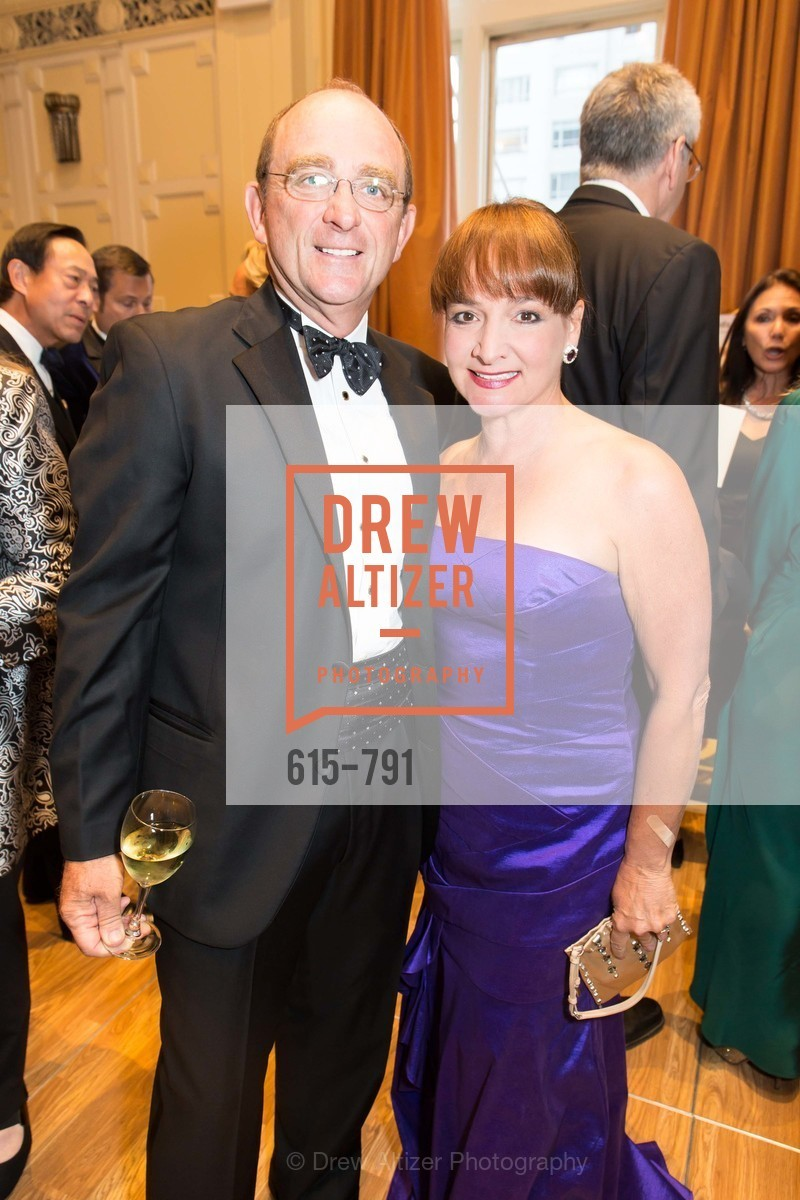 Tom Klein, Barbara Klein, SAN FRANCISCO HERITAGE Soiree 2015, US, April 19th, 2015,Drew Altizer, Drew Altizer Photography, full-service agency, private events, San Francisco photographer, photographer california