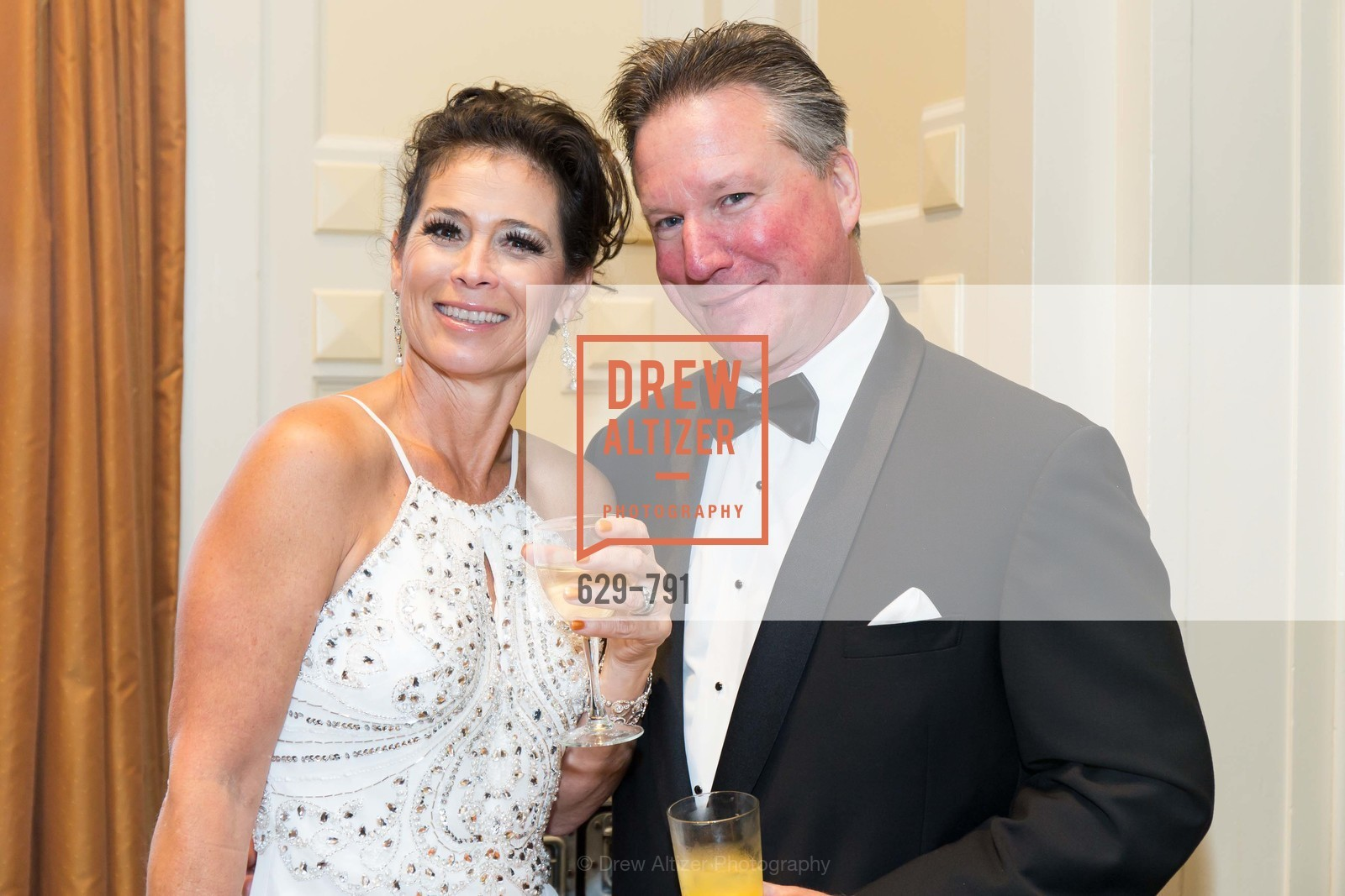 Sonia Fuetsch, John Fuetsch, SAN FRANCISCO HERITAGE Soiree 2015, US, April 18th, 2015,Drew Altizer, Drew Altizer Photography, full-service agency, private events, San Francisco photographer, photographer california