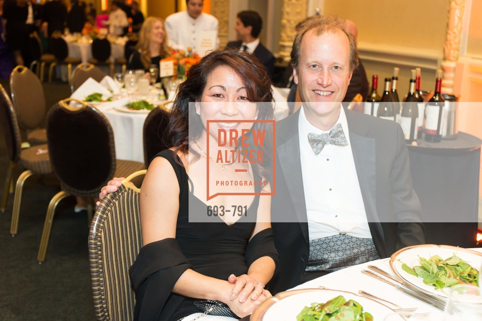Evon Ballash, Duncan Ballash, SAN FRANCISCO HERITAGE Soiree 2015, US, April 18th, 2015,Drew Altizer, Drew Altizer Photography, full-service agency, private events, San Francisco photographer, photographer california