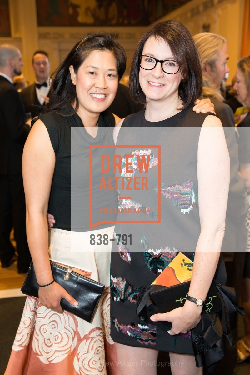 Ming Yeung, Tara Sullivan, SAN FRANCISCO HERITAGE Soiree 2015, US, April 18th, 2015,Drew Altizer, Drew Altizer Photography, full-service agency, private events, San Francisco photographer, photographer california