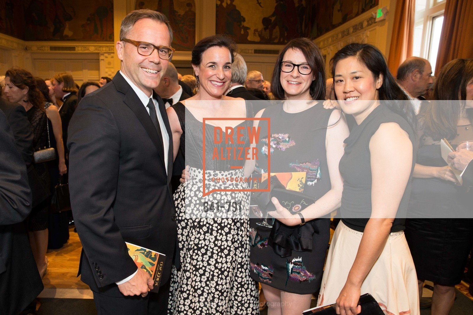 Courtney Pash, Tara Sullivan, Ming Yeung, SAN FRANCISCO HERITAGE Soiree 2015, US, April 19th, 2015,Drew Altizer, Drew Altizer Photography, full-service agency, private events, San Francisco photographer, photographer california