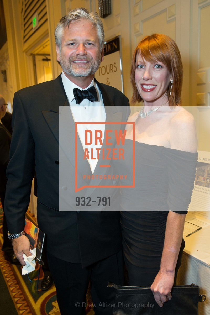 Joe Elliott, Carrie Perryman, SAN FRANCISCO HERITAGE Soiree 2015, US, April 18th, 2015,Drew Altizer, Drew Altizer Photography, full-service agency, private events, San Francisco photographer, photographer california