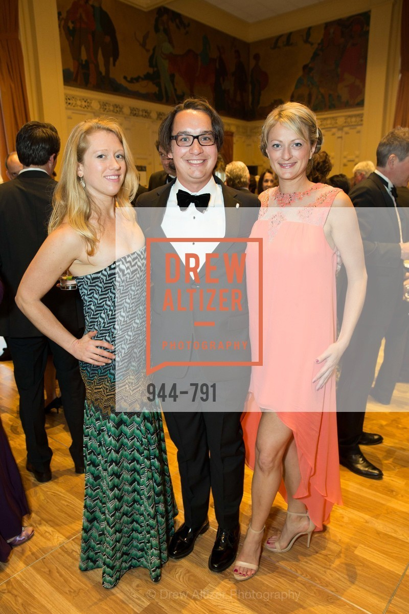 Kristina Nugent, Christopher Wiseman, Holly Goodin, SAN FRANCISCO HERITAGE Soiree 2015, US, April 19th, 2015,Drew Altizer, Drew Altizer Photography, full-service event agency, private events, San Francisco photographer, photographer California