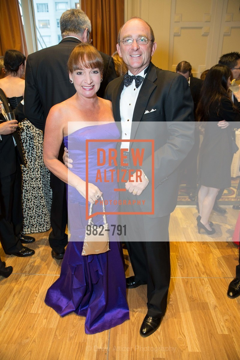 Barbara Klein, Tom Klein, SAN FRANCISCO HERITAGE Soiree 2015, US, April 19th, 2015,Drew Altizer, Drew Altizer Photography, full-service agency, private events, San Francisco photographer, photographer california