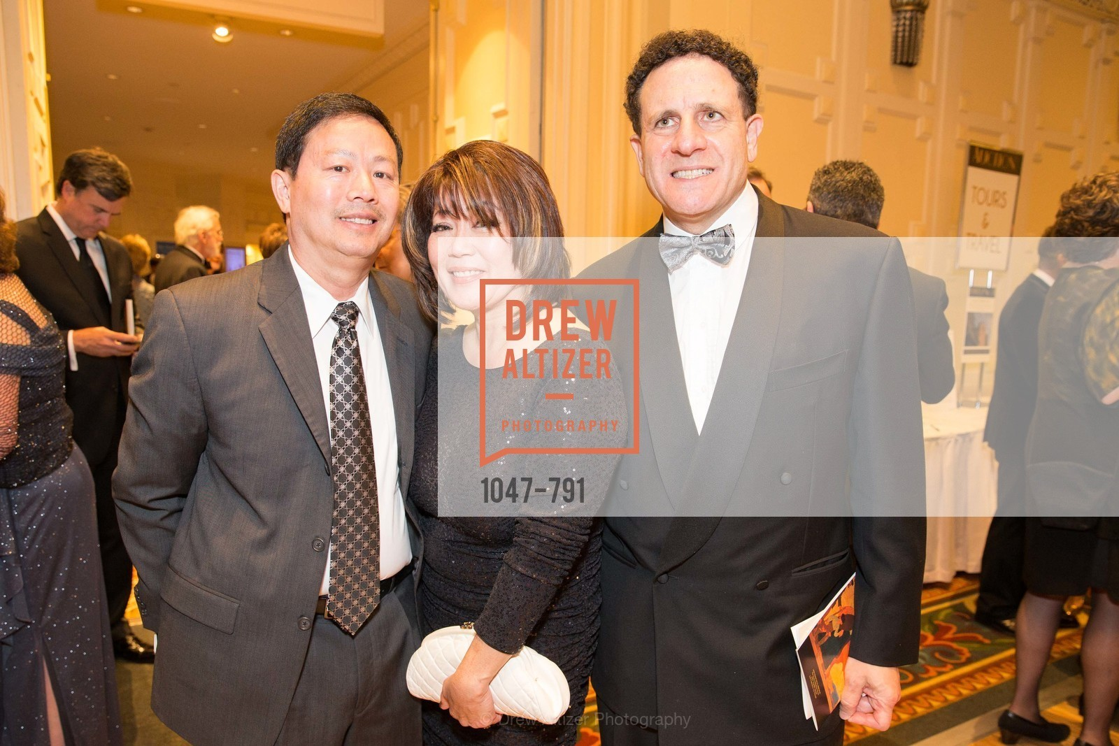 Harold Kan, Deanna Kan, SAN FRANCISCO HERITAGE Soiree 2015, US, April 19th, 2015,Drew Altizer, Drew Altizer Photography, full-service agency, private events, San Francisco photographer, photographer california
