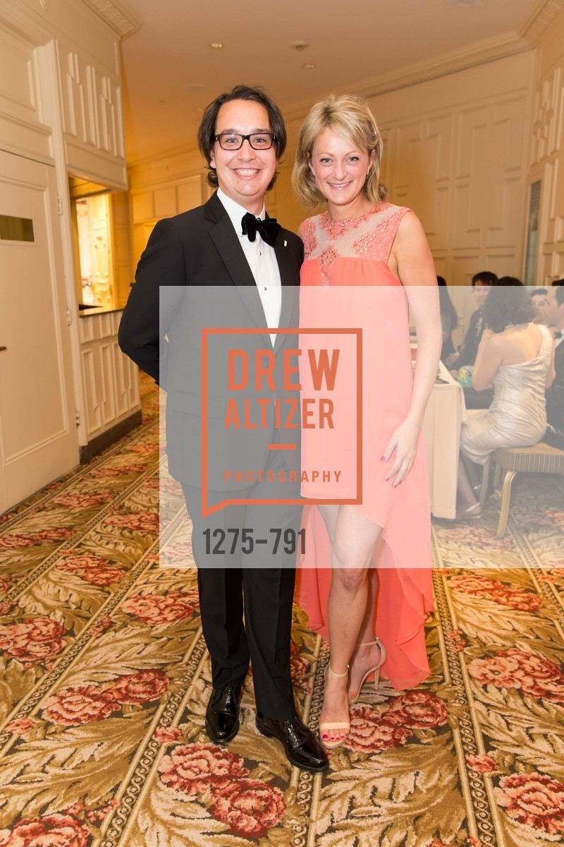 Christopher Wiseman, Holly Goodin, SAN FRANCISCO HERITAGE Soiree 2015, US, April 19th, 2015,Drew Altizer, Drew Altizer Photography, full-service agency, private events, San Francisco photographer, photographer california