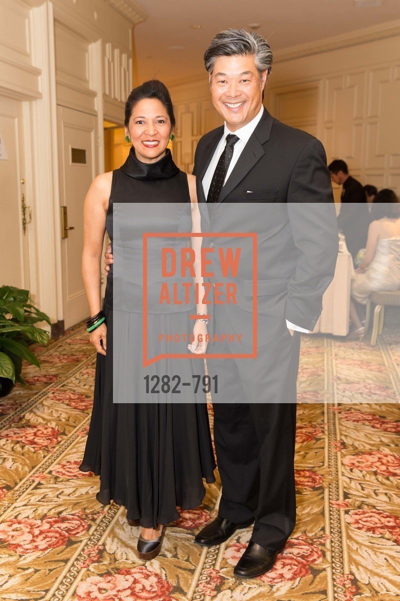 Darlene Fong, Rodney Fong, SAN FRANCISCO HERITAGE Soiree 2015, US, April 19th, 2015,Drew Altizer, Drew Altizer Photography, full-service agency, private events, San Francisco photographer, photographer california