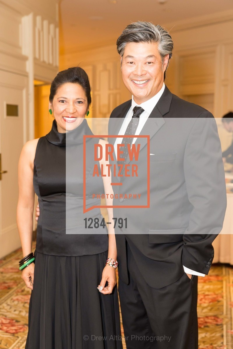 Darlene Fong, Rodney Fong, SAN FRANCISCO HERITAGE Soiree 2015, US, April 18th, 2015,Drew Altizer, Drew Altizer Photography, full-service agency, private events, San Francisco photographer, photographer california