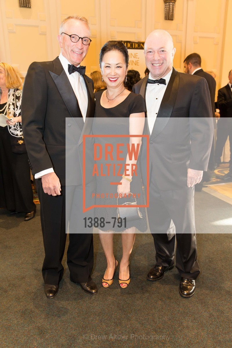 David Wessel, Mikyong Wessle, John Rothmann, SAN FRANCISCO HERITAGE Soiree 2015, US, April 18th, 2015,Drew Altizer, Drew Altizer Photography, full-service agency, private events, San Francisco photographer, photographer california