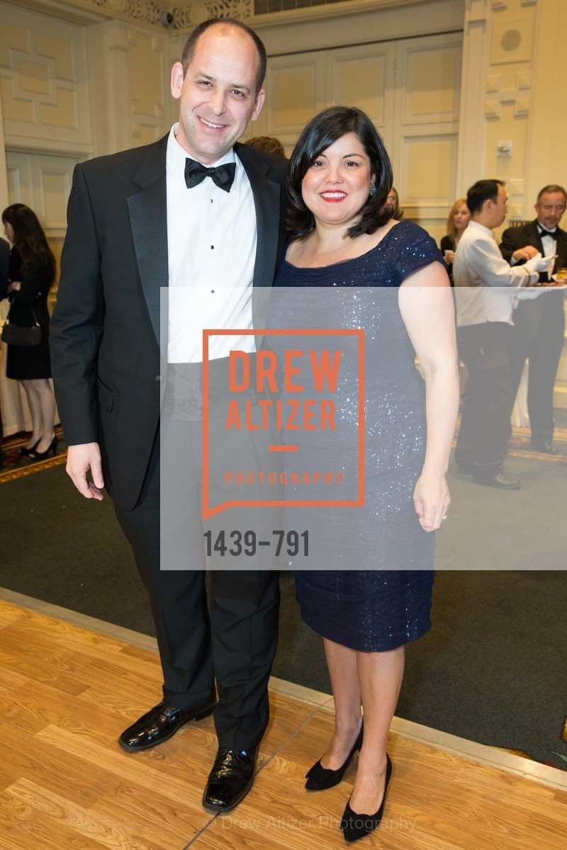 Mike Buhler, Erin Garcia, SAN FRANCISCO HERITAGE Soiree 2015, US, April 19th, 2015,Drew Altizer, Drew Altizer Photography, full-service agency, private events, San Francisco photographer, photographer california
