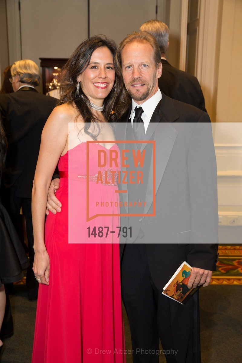 Jennifer Brodie, Kurt Worthington, SAN FRANCISCO HERITAGE Soiree 2015, US, April 18th, 2015,Drew Altizer, Drew Altizer Photography, full-service agency, private events, San Francisco photographer, photographer california