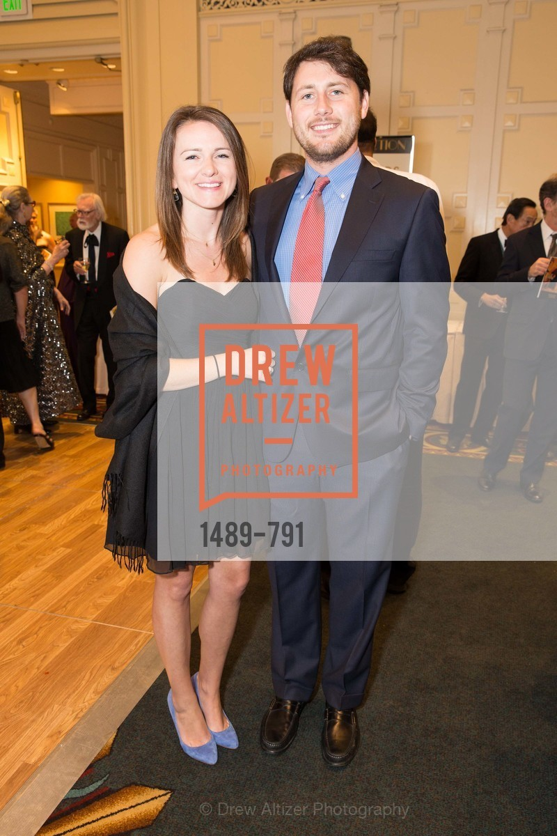 Rebecca Hobbs, Will Johnson, SAN FRANCISCO HERITAGE Soiree 2015, US, April 18th, 2015,Drew Altizer, Drew Altizer Photography, full-service agency, private events, San Francisco photographer, photographer california
