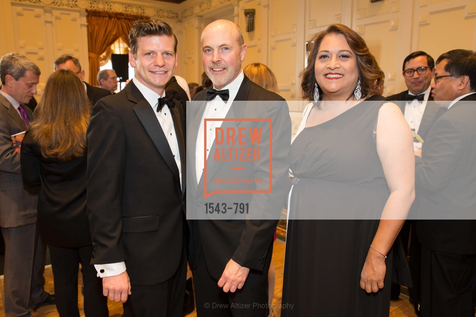 Justin Greving, Chandler McCoy, Julianne Polanco, SAN FRANCISCO HERITAGE Soiree 2015, US, April 19th, 2015,Drew Altizer, Drew Altizer Photography, full-service agency, private events, San Francisco photographer, photographer california