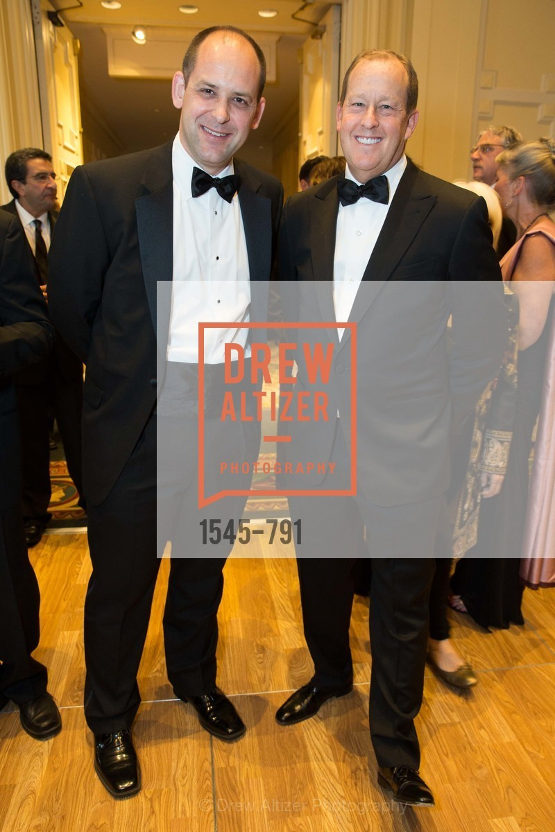 Mike Buhler, Michael Rosenfeld, SAN FRANCISCO HERITAGE Soiree 2015, US, April 19th, 2015,Drew Altizer, Drew Altizer Photography, full-service agency, private events, San Francisco photographer, photographer california