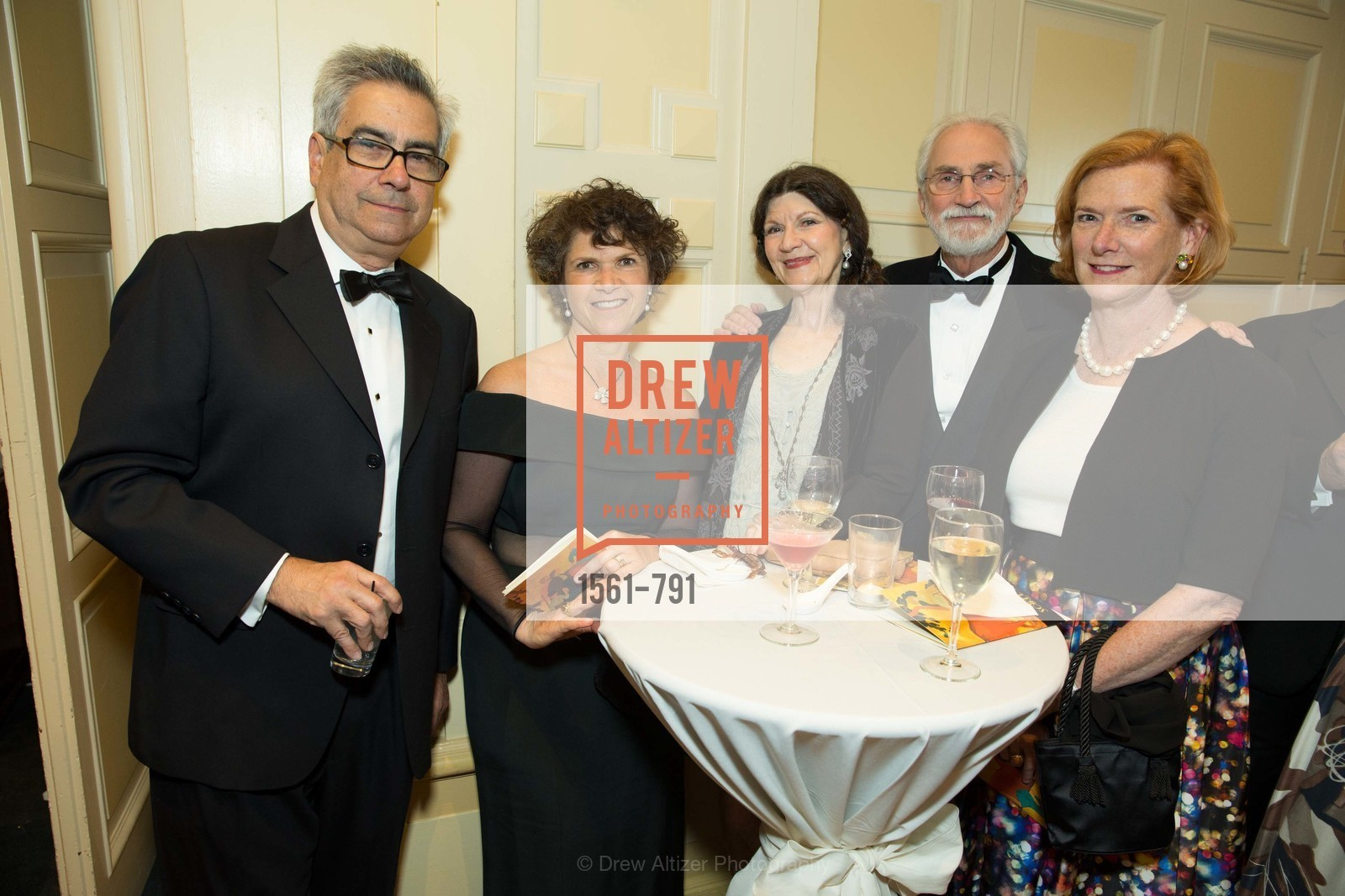 Rebecca Schnier, Susan Plath, Steve Plath, SAN FRANCISCO HERITAGE Soiree 2015, US, April 19th, 2015,Drew Altizer, Drew Altizer Photography, full-service agency, private events, San Francisco photographer, photographer california