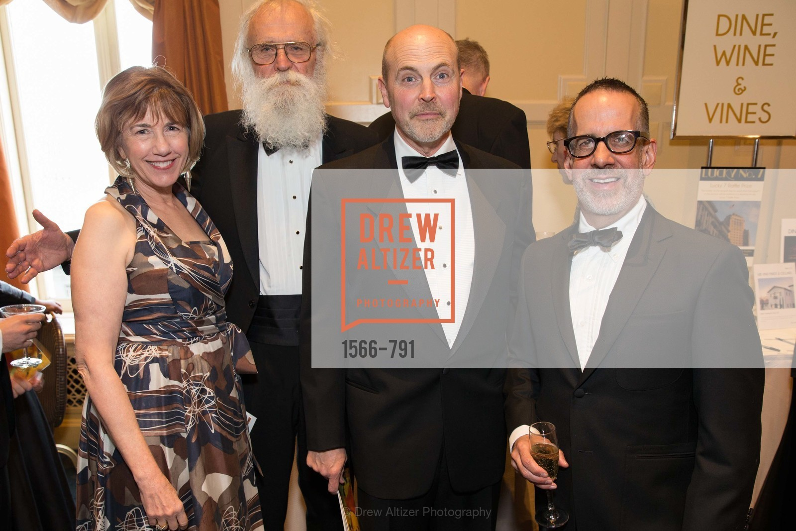 Nancy Cunningham Clark, Norman Larson, Chandler McCoy, SAN FRANCISCO HERITAGE Soiree 2015, US, April 19th, 2015,Drew Altizer, Drew Altizer Photography, full-service agency, private events, San Francisco photographer, photographer california