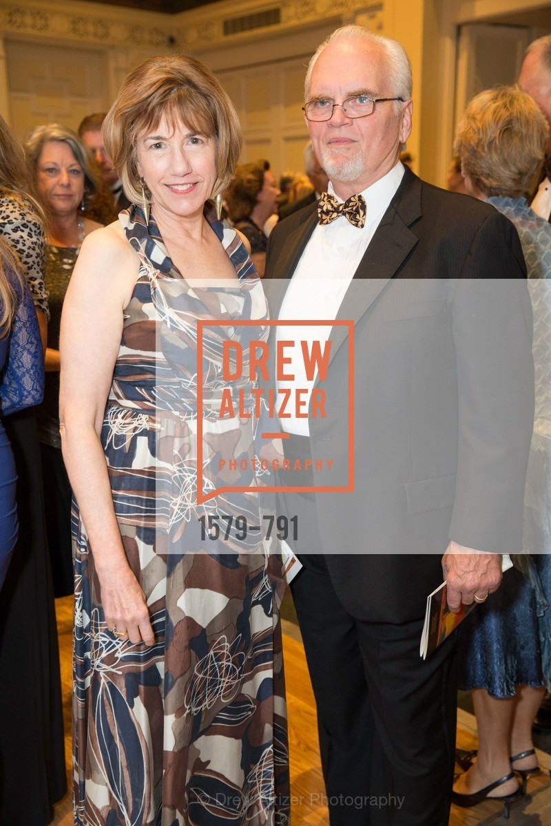Nancy Cunningham Clark, Michael Broach, SAN FRANCISCO HERITAGE Soiree 2015, US, April 19th, 2015,Drew Altizer, Drew Altizer Photography, full-service agency, private events, San Francisco photographer, photographer california
