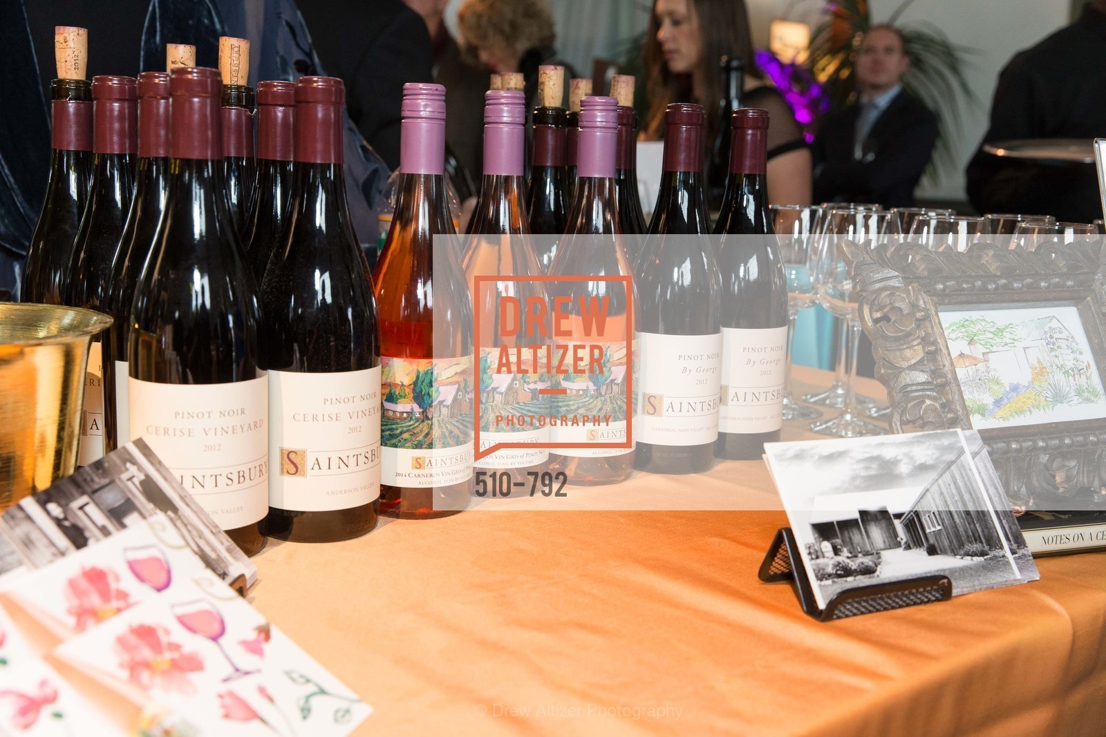Saintsbury, MEALS ON WHEELS OF SAN FRANCISCO'S 28th Annual Star Chefs and Vintners Gala, US, April 20th, 2015,Drew Altizer, Drew Altizer Photography, full-service agency, private events, San Francisco photographer, photographer california