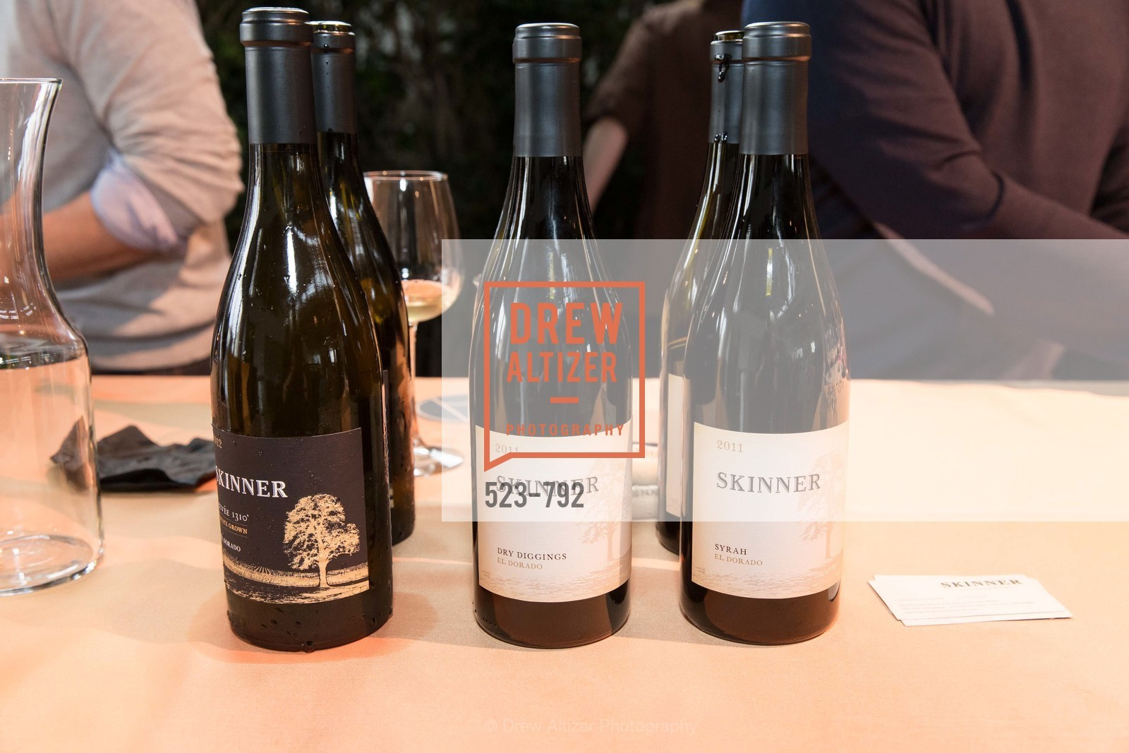 Skinner Vineyards And Winery, MEALS ON WHEELS OF SAN FRANCISCO'S 28th Annual Star Chefs and Vintners Gala, US, April 19th, 2015,Drew Altizer, Drew Altizer Photography, full-service agency, private events, San Francisco photographer, photographer california