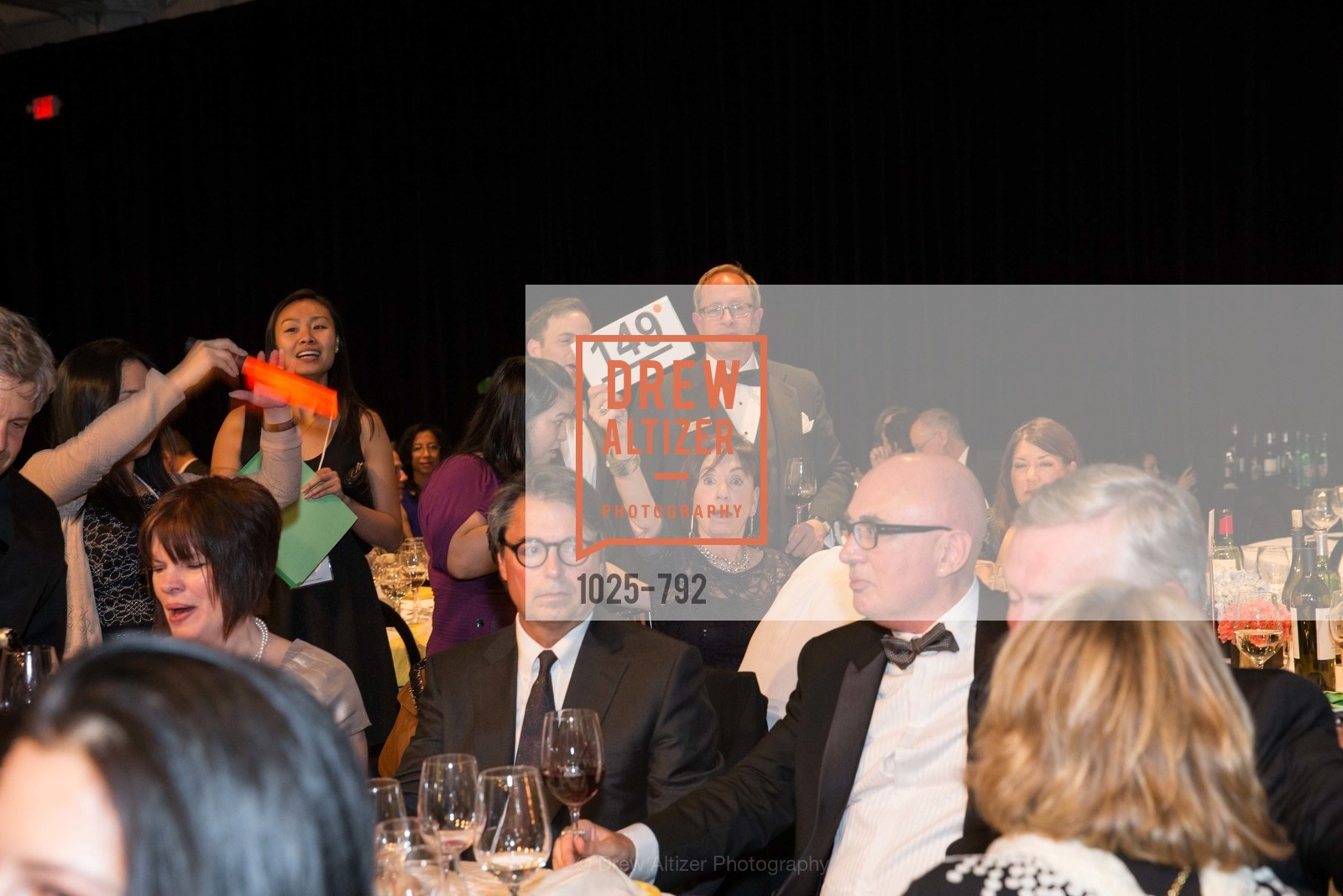 Atmosphere, MEALS ON WHEELS OF SAN FRANCISCO'S 28th Annual Star Chefs and Vintners Gala, US, April 20th, 2015