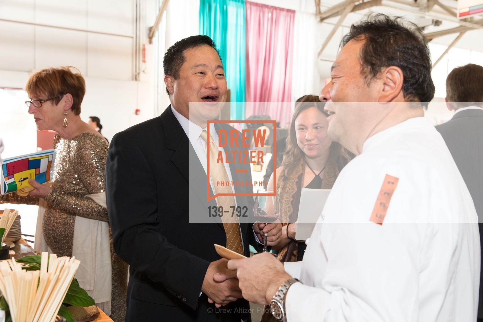 Extras, MEALS ON WHEELS OF SAN FRANCISCO'S 28th Annual Star Chefs and Vintners Gala, April 20th, 2015, Photo,Drew Altizer, Drew Altizer Photography, full-service agency, private events, San Francisco photographer, photographer california