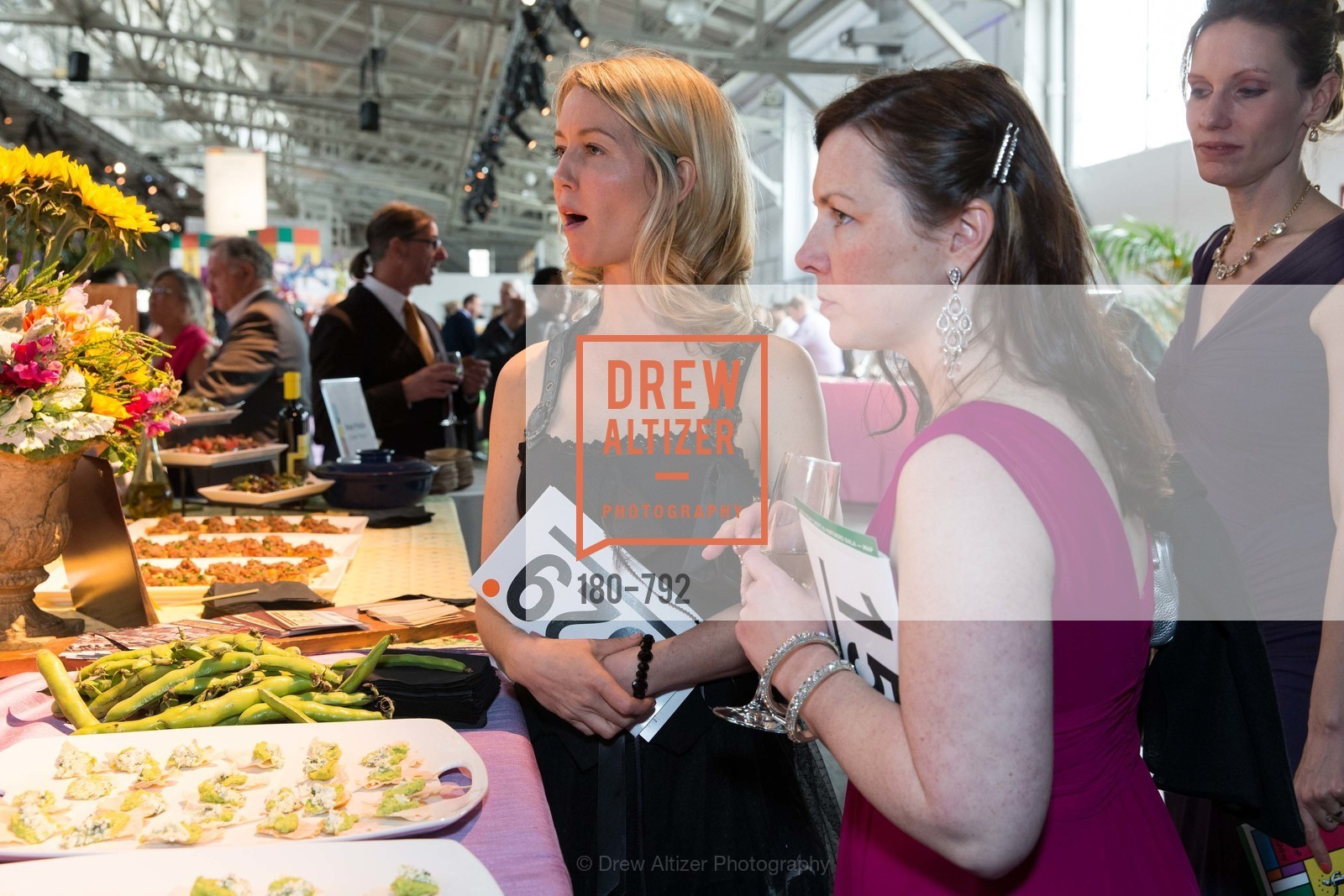 Julie Nagorski, Shivaun Cooney, MEALS ON WHEELS OF SAN FRANCISCO'S 28th Annual Star Chefs and Vintners Gala, US, April 20th, 2015,Drew Altizer, Drew Altizer Photography, full-service agency, private events, San Francisco photographer, photographer california