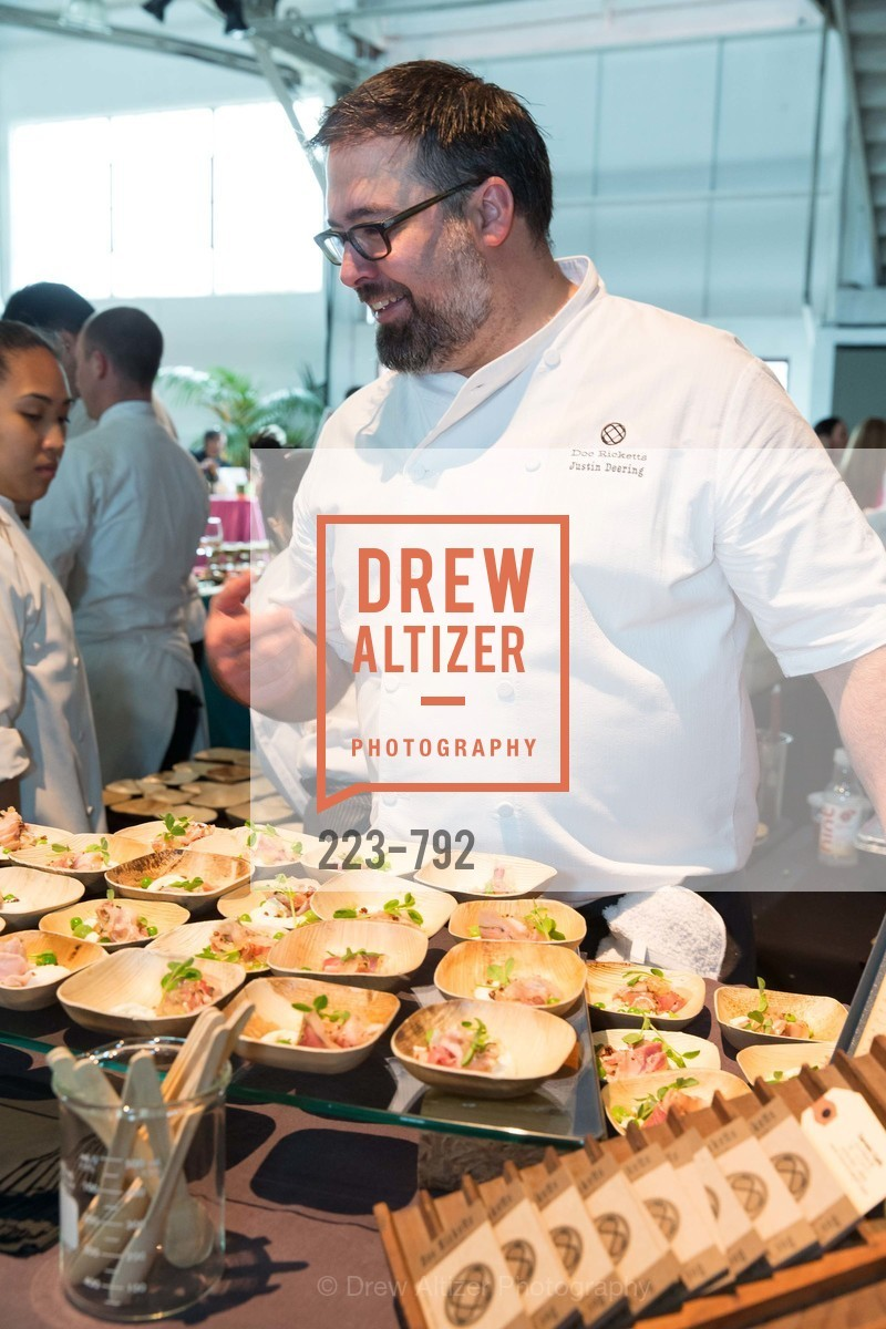 Justin Deering, MEALS ON WHEELS OF SAN FRANCISCO'S 28th Annual Star Chefs and Vintners Gala, US, April 19th, 2015,Drew Altizer, Drew Altizer Photography, full-service agency, private events, San Francisco photographer, photographer california