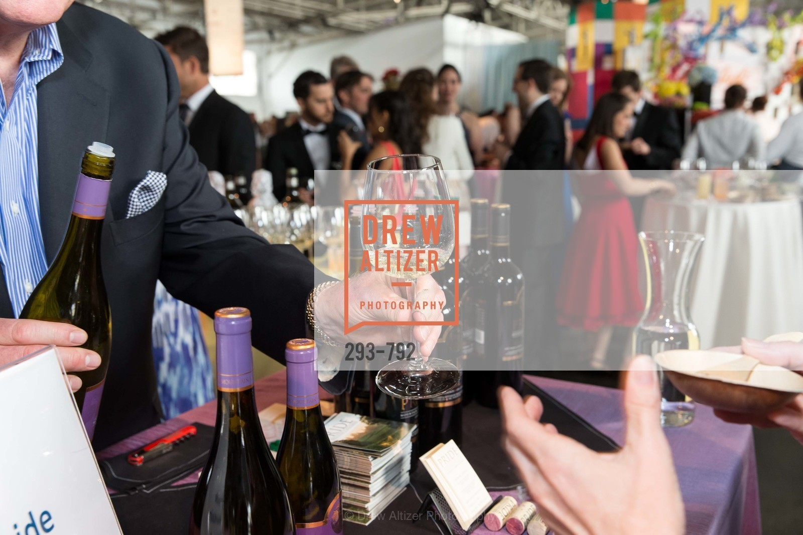 Pride Mountain Vineyards, MEALS ON WHEELS OF SAN FRANCISCO'S 28th Annual Star Chefs and Vintners Gala, US, April 20th, 2015,Drew Altizer, Drew Altizer Photography, full-service agency, private events, San Francisco photographer, photographer california