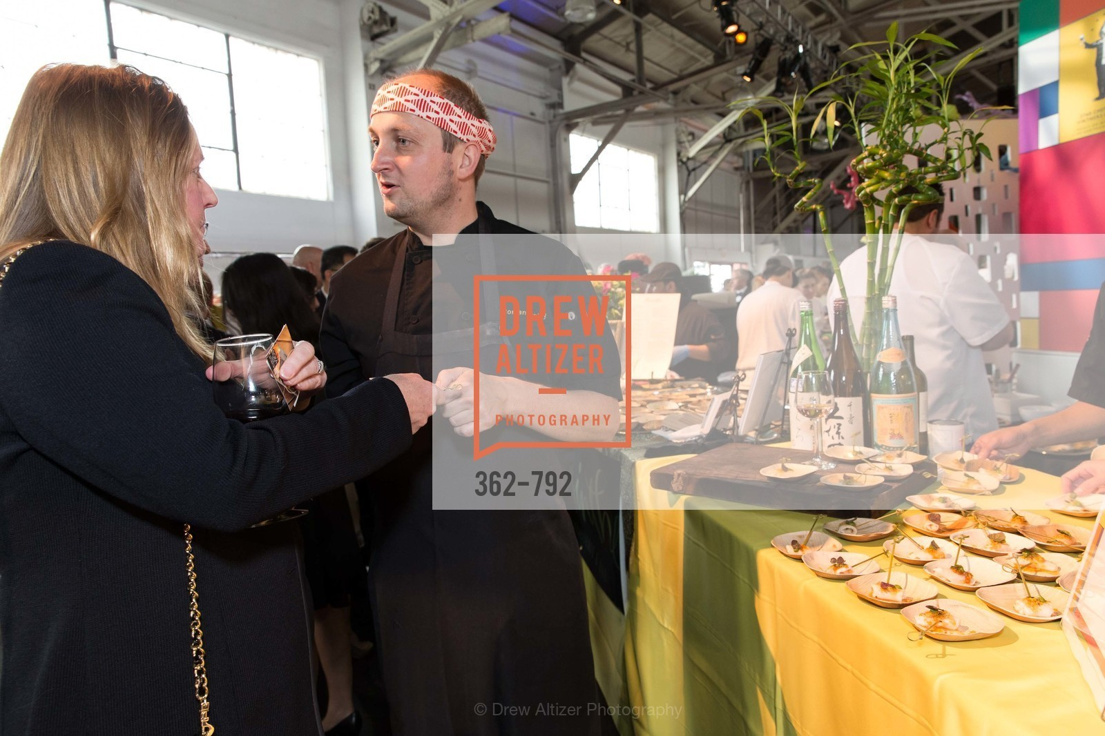 Roman Petry, MEALS ON WHEELS OF SAN FRANCISCO'S 28th Annual Star Chefs and Vintners Gala, US, April 19th, 2015,Drew Altizer, Drew Altizer Photography, full-service agency, private events, San Francisco photographer, photographer california