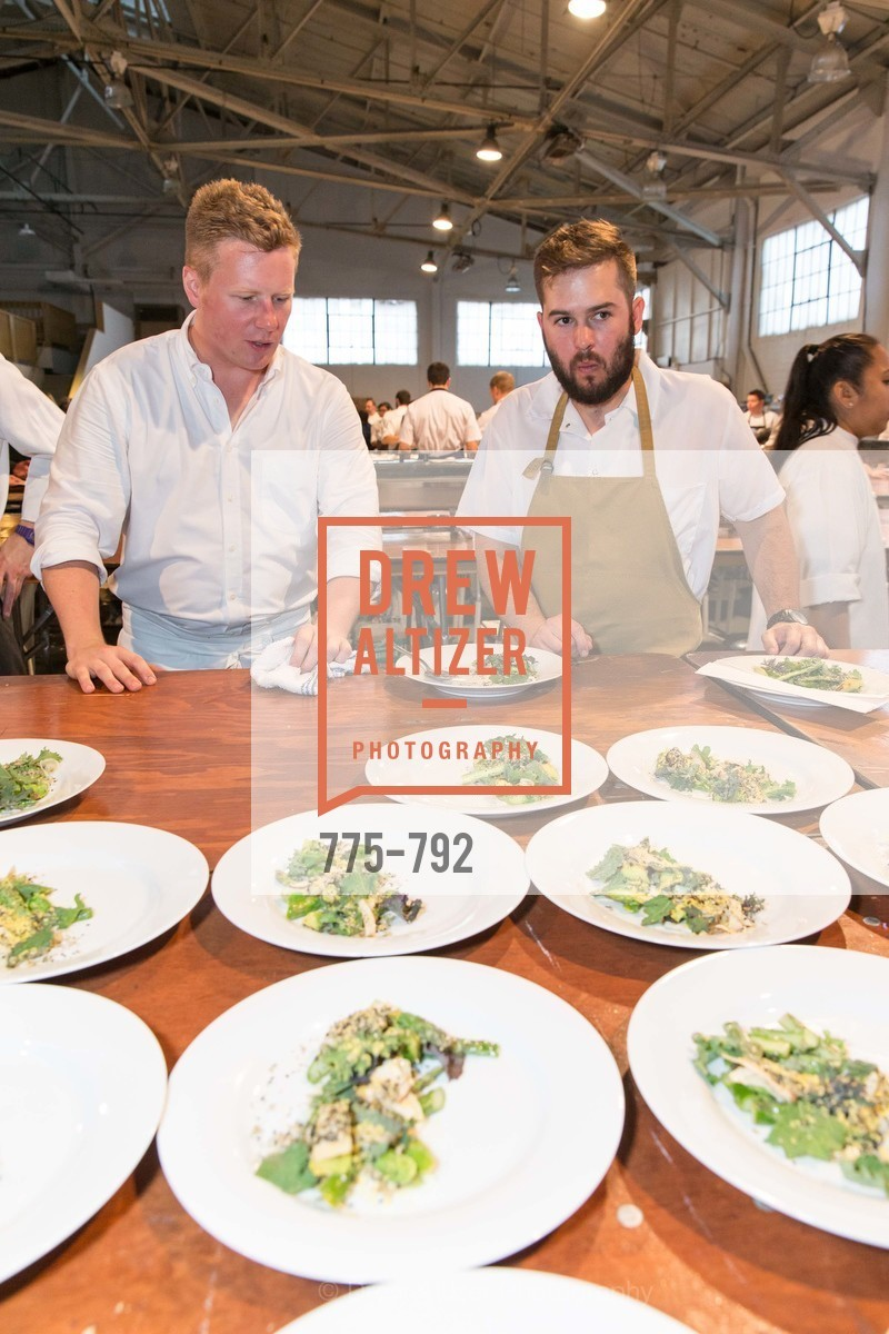 Thomas McNaughton, Evan Allumbaugh, MEALS ON WHEELS OF SAN FRANCISCO'S 28th Annual Star Chefs and Vintners Gala, US, April 20th, 2015,Drew Altizer, Drew Altizer Photography, full-service agency, private events, San Francisco photographer, photographer california